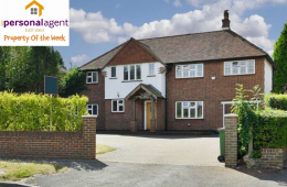 Property of the Week – 4 Bed Detached Modern House – Banstead Road #Banstead #Surrey @PersonalAgentUK
