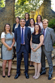 Hodsons estate agent team