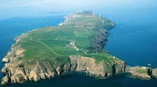 North Devon's Lundy Island Has So Much To Explore And Now There Is A New Way Of Doing So