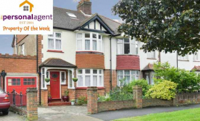 Property of the Week – 4 Bed Semi - detached – Oakleigh Ave #Surbiton #Surrey @PersonalAgentUK