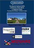 The Bestof Solihull Expo & Business Show At Hogarths Hotel