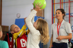 Ofsted see it's a win, win, win, win for school sport.