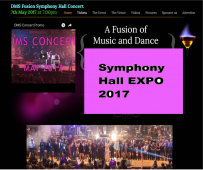 Promote your Business at Symphony Hall