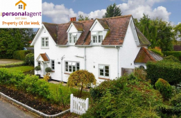 Property of the Week – 5 Bed Detached House – Agates Lane #Ashtead #Surrey @PersonalAgentUK