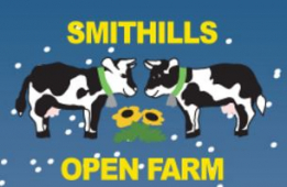 Winter on the Farm with Smithills Open Farm