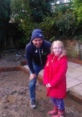 Bespoke Landscapes helping make dreams come true with the Joshua Wilson Brain Tumour Charity