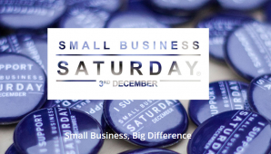 Telford shoppers urged to support local traders for 'Small Business Saturday'
