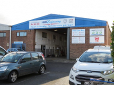 NEW WEBSITE AND IMPROVED PREMISES FOR HILL ENGINEERING