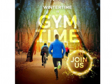 New Year - New You at Park Leisure Centre