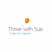 Thrive With Sue's Guide to A Stress Free Christmas