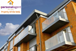 Property of the Week – 2 Bed Penthouse Apartment – East Street #Epsom #Surrey @PersonalAgentUK