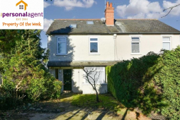 Property of the Week – 4 Bed Victorian House – East Street #Epsom #Surrey @PersonalAgentUK