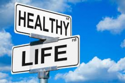 Health is not a goal - it's a way of life!