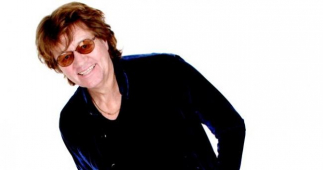 Rock god Bev Bevan speaks of his pride as patron of a Fusion of Music and Dance