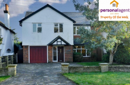 Property of the Week – 5 Bedroom House – Sunnybank #Epsom #Surrey @PersonalAgentUK