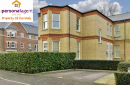 Property of the Week – 2 Bedroom Apartment – Balfour House #Epsom #Surrey @PersonalAgentUK