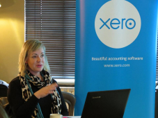 """GUERNSEY MEANS BUSINESS"" SESSION ON XERO WELL RECEIVED"