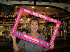 LOCAL BUSINESSES SHINE IN NATIONAL BUSINESS AWARDS