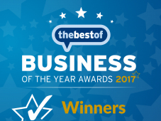 Business of the Year 2017