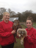 Smithills Open Farm introduce new family tickets!