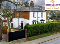 Property of the Week – 3 Bed Semi Detached House – Epsom Road #Epsom #Surrey @PersonalAgentUK