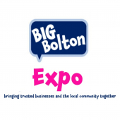 All Stands Now Sold for the Big Bolton Expo 2017!