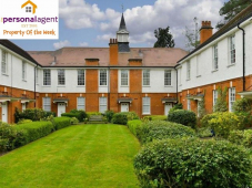 Property of the Week – 1 Bedroom Apartment – Farmstead House #Epsom #Surrey @PersonalAgentUK