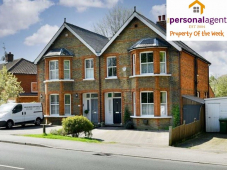Property of the Week – 4 Bed Semi Detached House – London Road #Ewell #Surrey @PersonalAgentUK