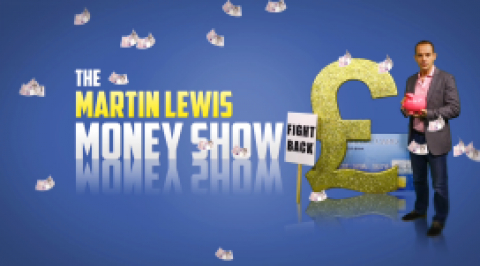 money, utilities, advice, itv, tv,