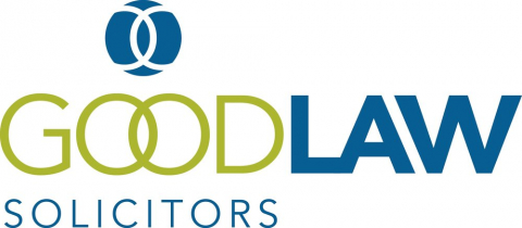 Goodlaw Solicitors of Brighton and Hove, Sussex, logo