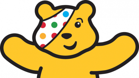 children in need walsall