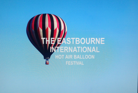 Eastbourne Balloon Festival