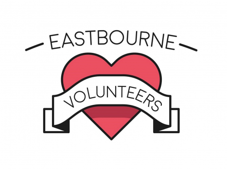 Eastbourne Volunteers Logo