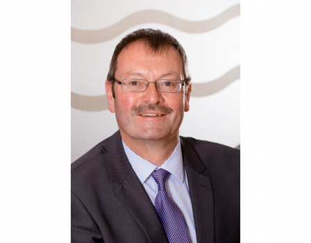 David Jones - Business Protection Specialist at Four Oaks Financial Services Limited
