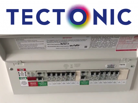 How to reset and RCD