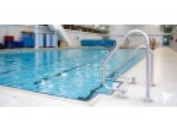 Haverhill leisure centre haverhill for Swimming pools in bishops stortford