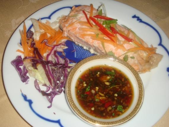 Thai Restaurant Okehampton