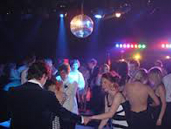 Function Rooms To Hire In Corby
