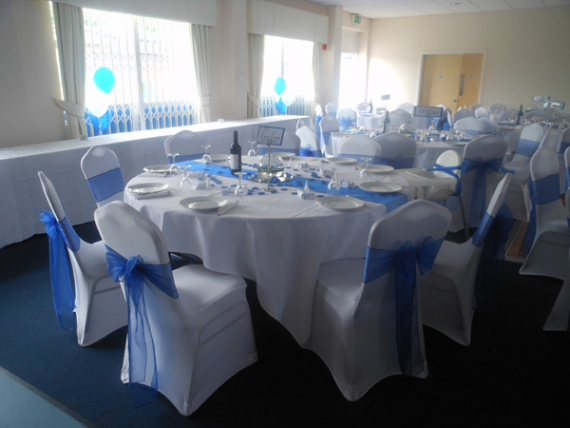 Function Rooms To Hire In Rushden