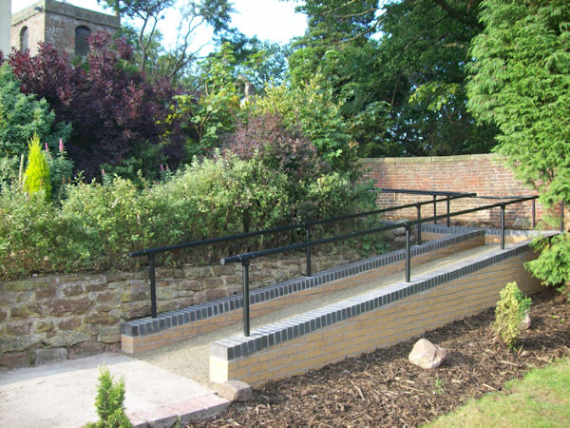 Garden Landscaping Kidderminster : Simply green ground and landscape company landscaping in shrewsbury