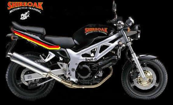 Motorcycle Training Tamworth