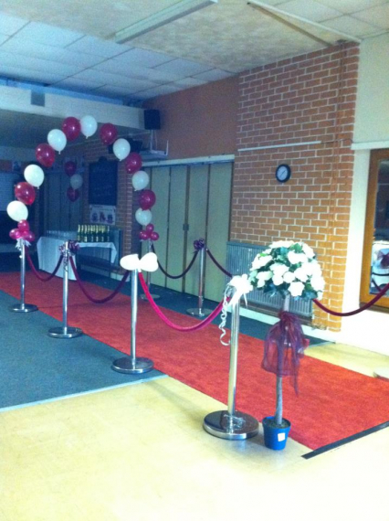 Function Rooms Bloxwich
