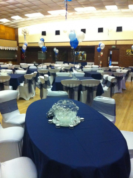 Function Rooms Willenhall