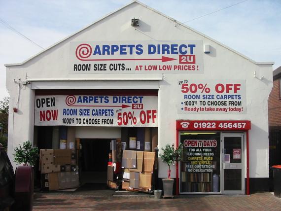 Carpets Direct 2 U Walsall