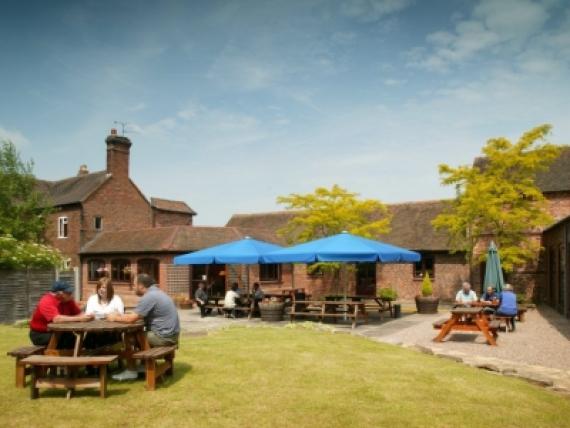 The Shropshire Golf Centre Telford Telford And Wrekin