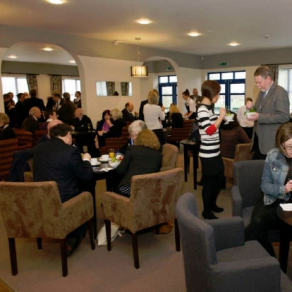 Party Venues And Function Rooms In Telford