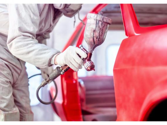 Car Body Repair St Neots