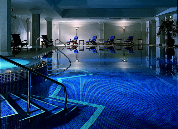 Greenwoods Hotel Spa And Gym Chelmsford