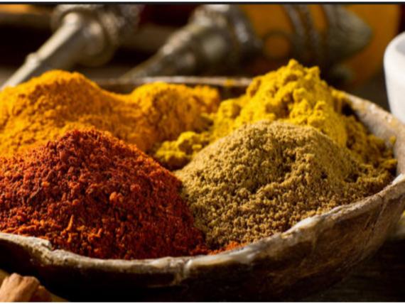 Indian Food Huntingdon Uk