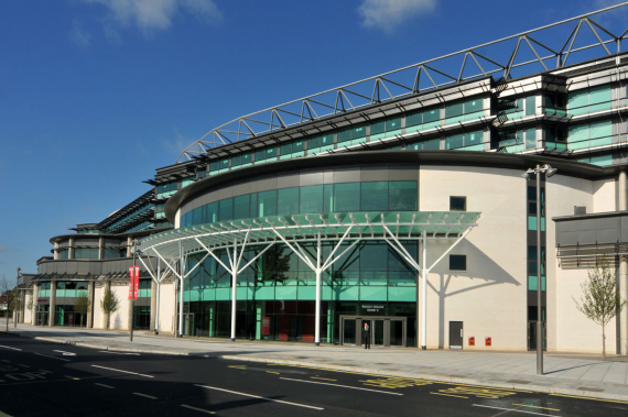 Twickenham Experience Ltd Richmond